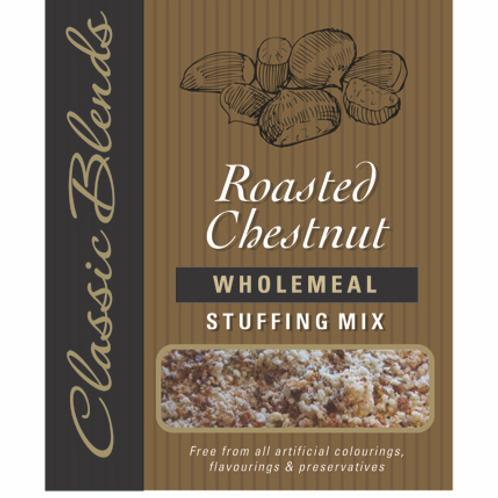 Roasted Chestnut Wholemeal Stuffing