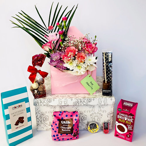 Luxury Mother's Day Special - Alcohol options available