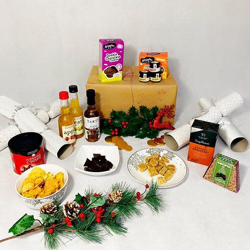 Gluten Free Christmas Goodies