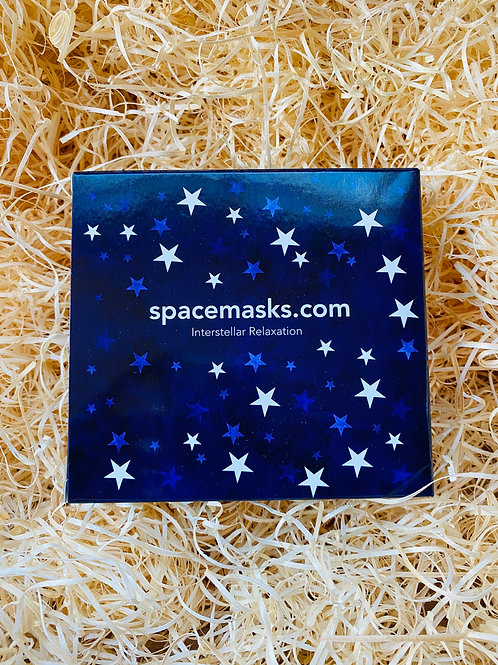 Space Masks - Box of 5