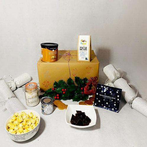 Christmas Wellness