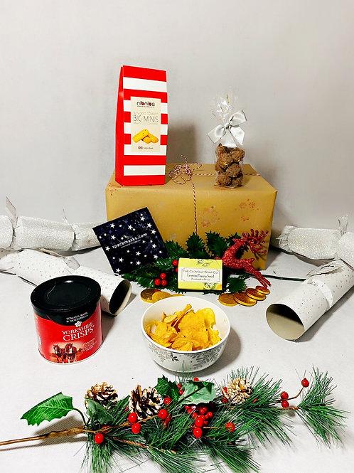 Mini Christmas Pamper