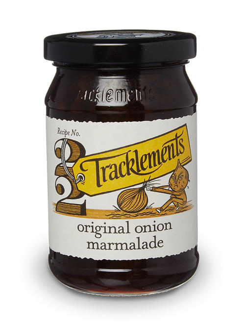 Tracklements - Original Onion Marmalade