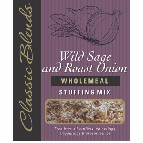 Wild Sage & Roast Onion Stuffing