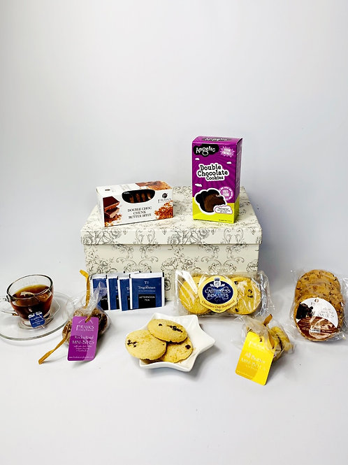 The Tea & Biscuits Box