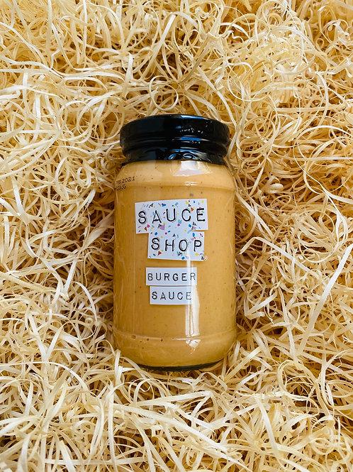 Sauce Shop - Burger Sauce