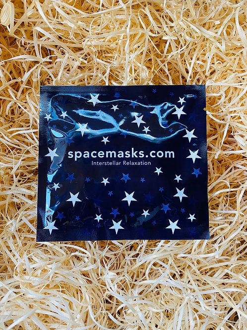 Space Mask - individual