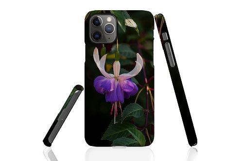 Fuchsia Fairy iPhone Case