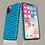 Thumbnail: Blue Stars iPhone Case