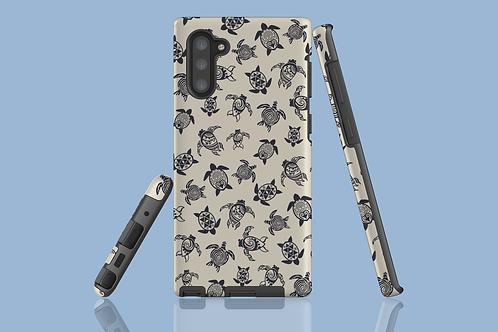 Sea Turtles Light Samsung Galaxy Case