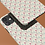 Thumbnail: Sewing Pins iPhone Case