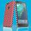 Thumbnail: Pink Strawberry Google Pixel Case