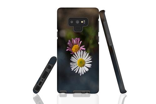 Daisy Flower Samsung Galaxy Case