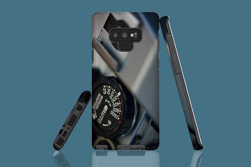Vintage Camera Dial Samsung Galaxy Case