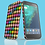 Thumbnail: Pastel Rainbow and Brown Houndstooth Google Pixel Case