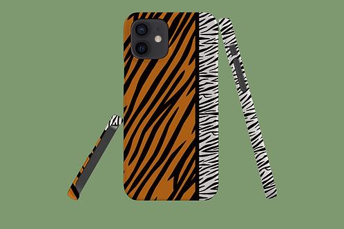 Animal Print iPhone Case