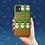 Thumbnail: Christmas Jumper Sleeve iPhone Case