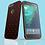 Thumbnail: Hearts on Dark Gradient Google Pixel Case