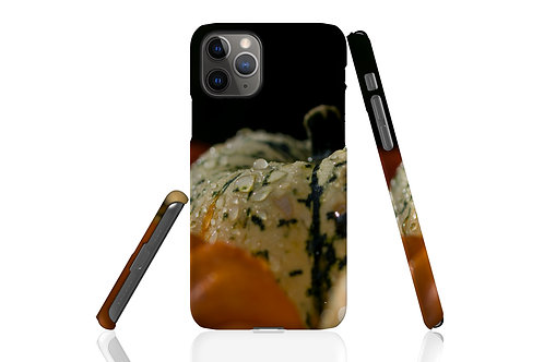 Dewey Squash iPhone Case 42