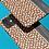 Thumbnail: Driftwood Chocolate Dawbs iPhone Case