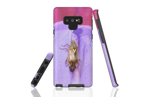 Lovebug Samsung Galaxy Case