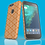 Thumbnail: Nude and Light Tan Flowers Google Pixel Case