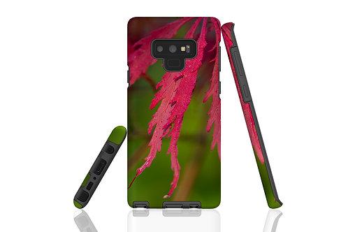 Autumn Dew Samsung Galaxy Case