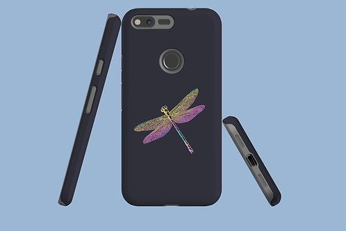 Dragonfly Google Pixel Case