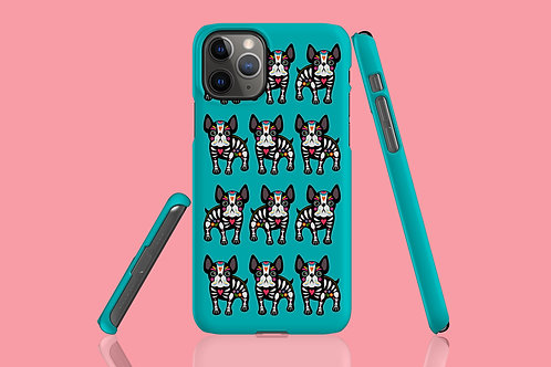 Day of the Dog iPhone Case 56
