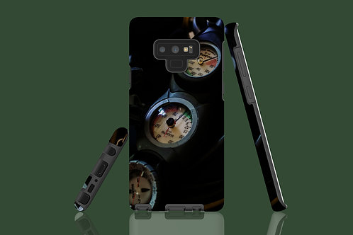 Dive Console Samsung Galaxy Case