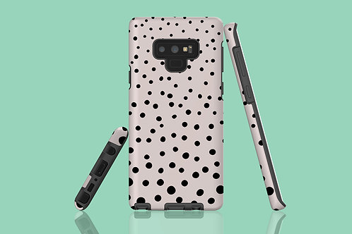 Pepper Spots Samsung Galaxy Case