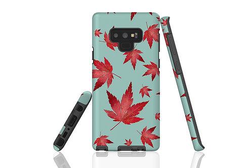 Mint Bright Acer Samsung Galaxy Case