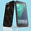 Thumbnail: Rainbow Stars on Black Google Pixel Case