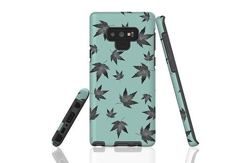 Mint Night Acer Samsung Galaxy Case