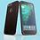 Thumbnail: Rainbow Sprinkles on Dark Gradient Google Pixel Case