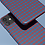 Thumbnail: Red and Blue Plaid iPhone Case
