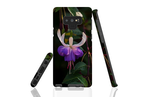Fuchsia Fairy Samsung Galaxy Case