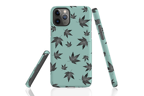 Mint Night Acer iPhone Case