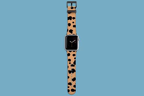 Big Cat Apple Watch Strap