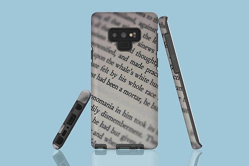A Great Read Samsung Galaxy Case