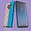 Thumbnail: Two Tone Polka Dots Samsung Galaxy Case