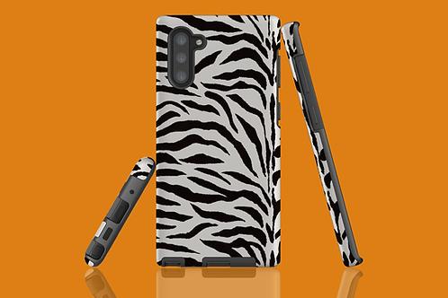 Zebra Stripes Samsung Galaxy Case
