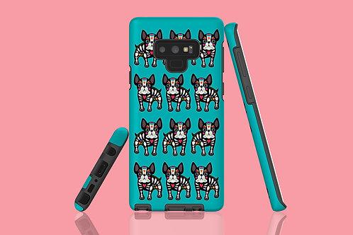 Day of the Dog Samsung Galaxy Case