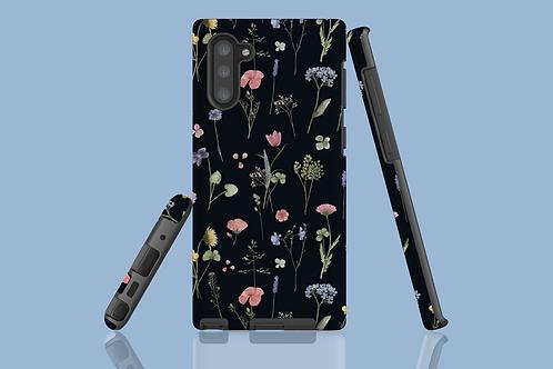 Dark Meadow Samsung Galaxy Case