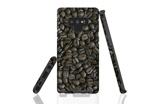 Coffee Beans Samsung Galaxy Case