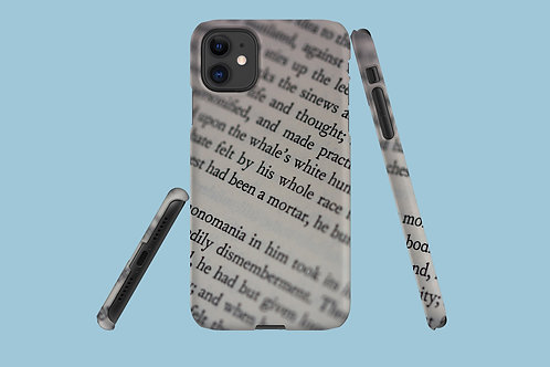 A Great Read iPhone Case 46