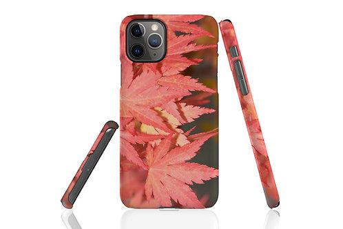 Acer Leaf iPhone Case