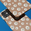 Thumbnail: Daisies on Beige iPhone Case