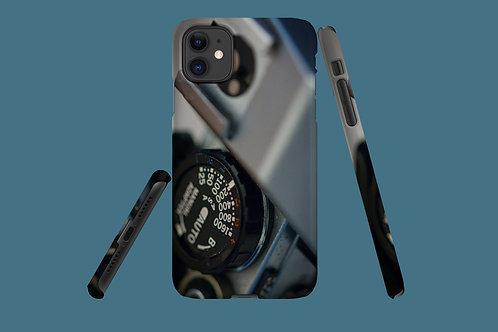 Vintage Camera Dial iPhone Case 45