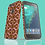 Thumbnail: Pink and Tan Flowers Google Pixel Case